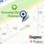 Компания Сомовский детский санаторий на карте