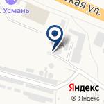 Компания Тайфун Воронеж на карте