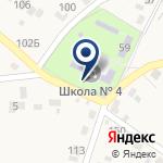 Компания Новоусманская средняя общеобразовательная школа №4 на карте