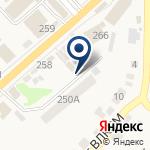 Компания AVP service на карте