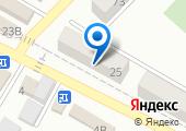 Библиотека им. А.П. Гайдара на карте