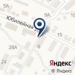 Компания Адвокатская консультация Новоусманского района на карте