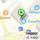Местоположение компании Приазовье