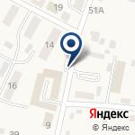 Компания УФМС на карте