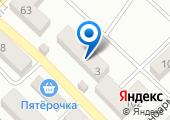 ИП Прокопенко Е.А. на карте