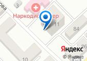 Азовская архитектурно-планировочная мастерская Ростоблжилпроект на карте