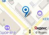 Стоматологическая поликлиника г. Азова на карте