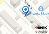 Адвокатский кабинет Каменева С.Н. на карте