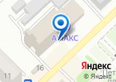 Amaks Отель Азов на карте