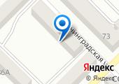 Принтклассика на карте