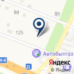 Компания Воронежская шинная компания на карте