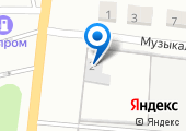 ИП Геращенко Н.Н. на карте