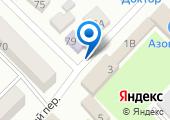 Библиотека им. Л.Н. Толстого на карте