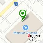 Местоположение компании Аква Маркет