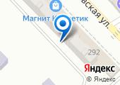 Библиотека им. А.М. Штанько на карте