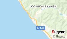 Гостиницы города Головинка на карте