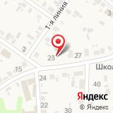 Продуктовый магазин на ул. Петелино д, 23Б