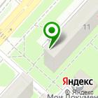 Местоположение компании Адвокатский кабинет Хорохорина Р.В.