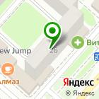 Местоположение компании Адвокатский кабинет Втюрина А.Н.