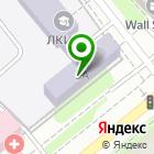 Местоположение компании Липецкий торгово-технологический техникум