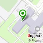 Местоположение компании Липецкий техникум сервиса и дизайна