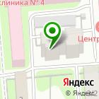 Местоположение компании АБК