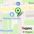 Местоположение компании Адвокатский кабинет Воробьевой О.Н.