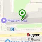 Местоположение компании Адвокатские кабинеты Логинова Н.Н. и Бондаревой Ю.Н.