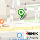 Местоположение компании Daewoo Enertec
