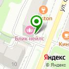 Местоположение компании Адвокатский кабинет Колтакова А.С.