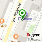 Местоположение компании Центр Руси