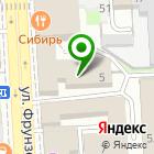 Местоположение компании Адвокатский кабинет Левченко И.А.