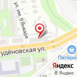 Шиномонтажная мастерская на Студеновской