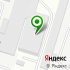 Местоположение компании БЕТОЛИТ
