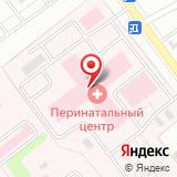 Рязанский областной клинический перинатальный центр