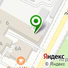 Местоположение компании СТЕЛС