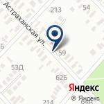 Компания Ростов сварка на карте
