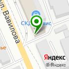 Местоположение компании Лик-Сервис