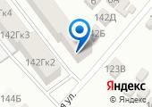 Артемовский квартал на карте