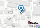 Диос на карте