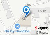 Badland Bar на карте