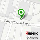Местоположение компании РостСтройСантехМонтаж