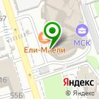 Местоположение компании ВМБ-Сервис