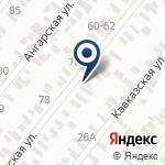 Компания Пауэр-Сайт на карте