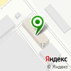Местоположение компании Джокей Пластик Рус