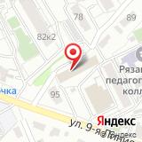 УФСИН России по Рязанской области