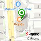 Местоположение компании Сантехника в Ростове