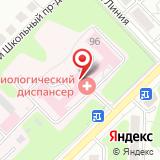 Рязанский областной клинический кардиологический диспансер