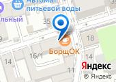 Витражная мастерская Игнатовых на карте