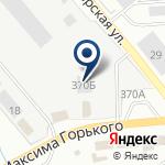 Компания Китоврас на карте